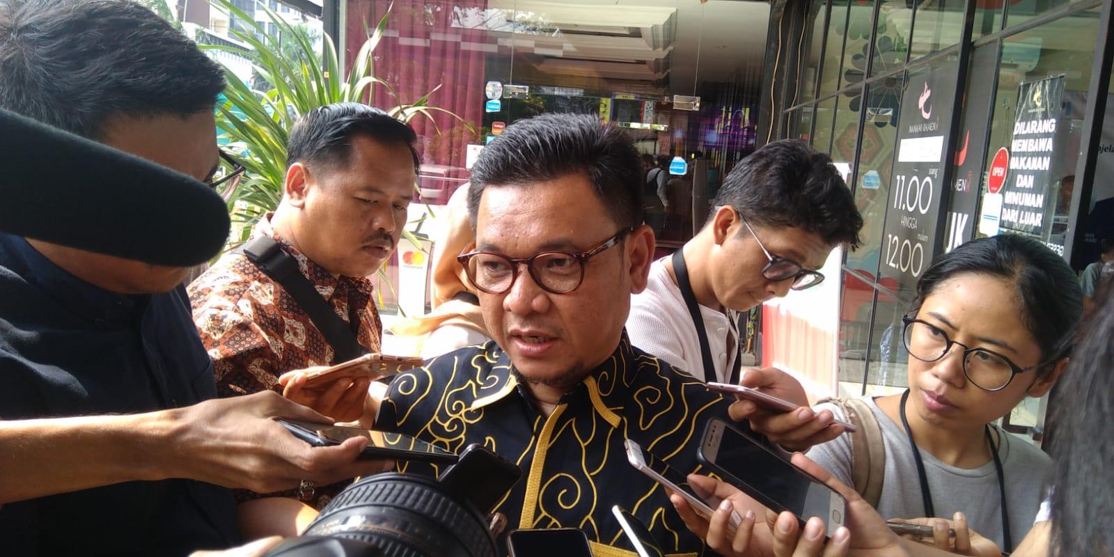 Ace Hasan Syadzily: Pihak-pihak yang Ingin Ganggu Pelantikan Jokowi Tak Siap Berdemokrasi