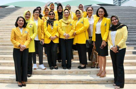 Tanggapan dan Himbauan KPPG Terhadap Representasi Perempuan di Kabinet