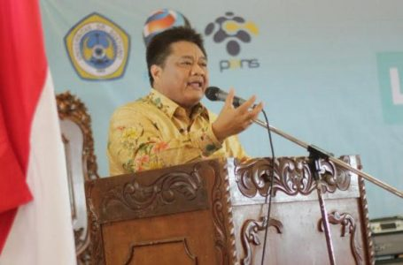 Ridwan Hisyam: Pemerintahan Jokowi Jilid II Harus Lebih Berani Dalam Mengambil Kebijakan di Sektor Energi