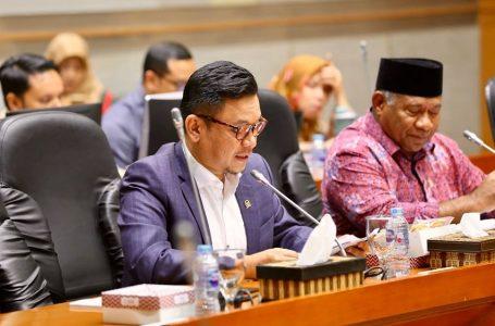 Rencana Larangan Penggunaan Cadar, Ace Hasan: Menteri Agama Jangan Asal Bicara