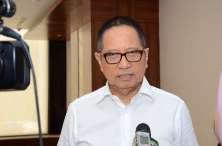Dito Ganinduto Minta Sanksi OJK Utamakan Pembinaan MI dan Lindungi Nasabah