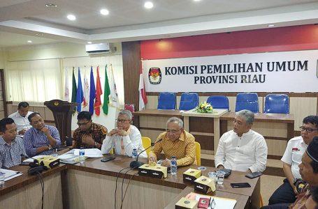 Reses, Anggota Fraksi Golkar DPR RI Pantau Persiapan Pilkada