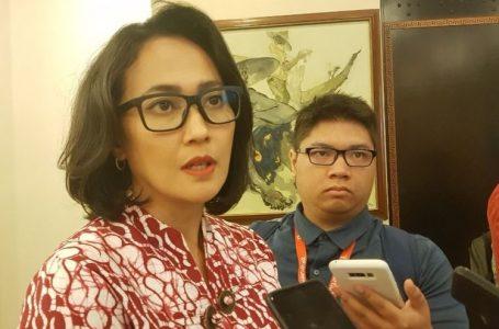 Christina Aryani: DPR Beri Waktu ke Pemerintah untuk Sepakat soal Polemik Natuna