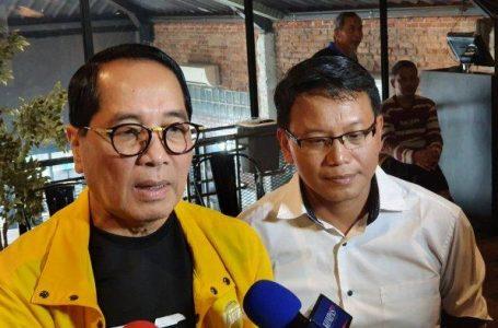 Firman Soebagyo Berharap DPR dan Pemerintah Terbuka Ajak Semua Pihak Diskusi Soal Omnibus Law