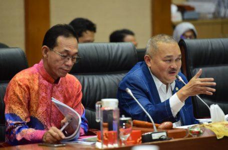 Komisi VII DPR Dorong Percepatan Produksi 'Drone' oleh PTDI