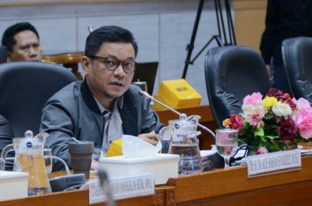 Ace Hasan Syadzily: Moderasi Beragama Harus Diimplementasikan dalam Kehidupan Bermasyarakat