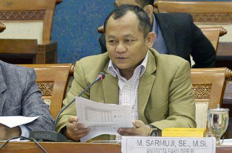 Muhammad Sarmuji: Dana Otsus Papua Harus Terukur