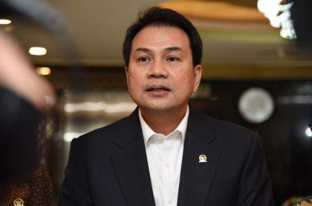DPR Dukung Kebijakan Pemerintah Tutup Sementara Penerbangan Indonesia-Tiongkok