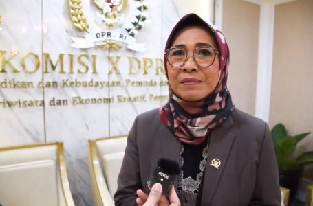 Tanggapan Wakil Ketua Komisi X DPR RI Hetifah Sjaifudian terkait maraknya kasus perundungan di sekolah