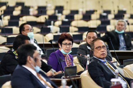 Nurul Arifin Usul Anggota DPR Potong Gaji untuk Penanganan Covid-19