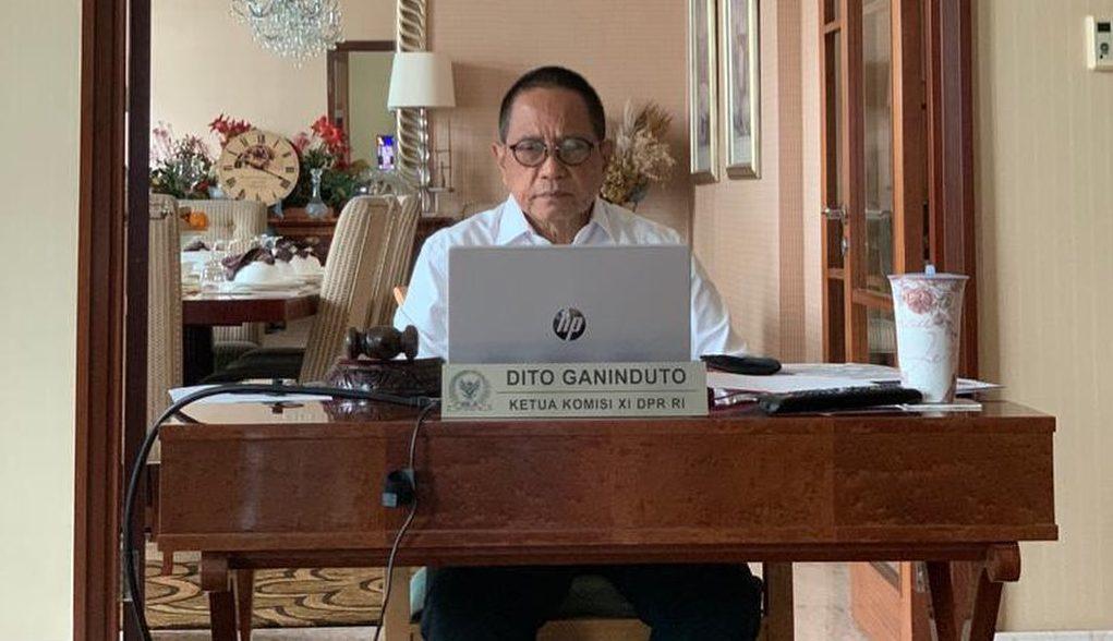 Ketua Komisi XI Ingatkan Menkeu Terapkan Prinsip Transparan Saat Ambil Kebijakan Tangani Covid-19