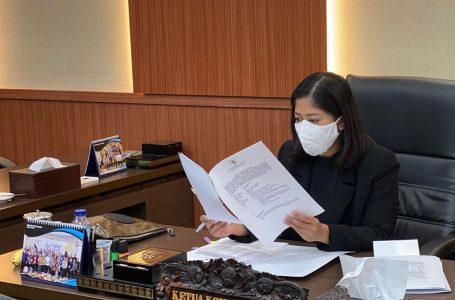 Meutya Hafid Minta Pemerintah Beri Insentif Perusahaan Pers di Tengah Wabah Corona