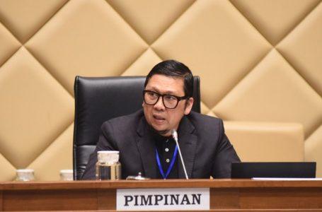 Komisi II DPR Setujui Penundaan Pilkada Jadi 9 Desember 2020