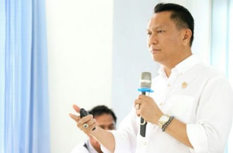 Minta Masyarakat Tak Masalahkan Kartu Prakerja, Bambang Patijaya: Mari Kawal Program Ini Bersama