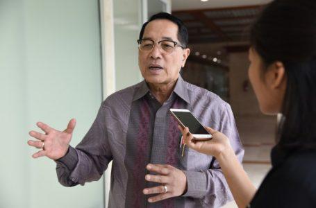 Firman Soebagyo Mendukung Sikap Tegas BI Tolak Cetak Uang Rp 600 T