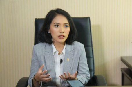 Puteri Anetta Komarudin: Harmonisasi Skema Dukungan Likuiditas Perbankan Harus Jelas