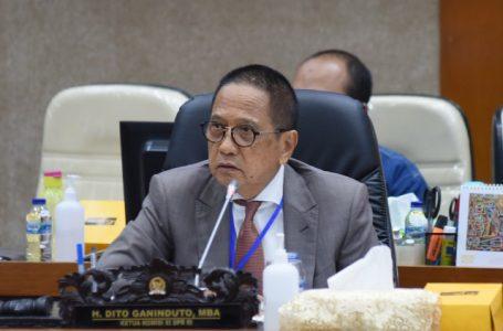 Komisi XI Dukung Upaya Pemerintah Redesain Sistem Penganggaran
