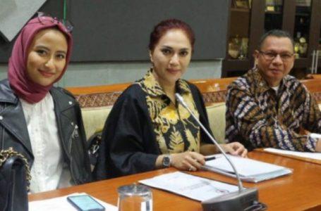 Sari Yuliati Minta Pelaku Perkosaan Terhadap Remaja di Tangerang Dihukum Berat