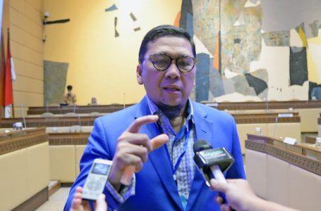 Komisi II Agendakan Rapat Gabungan Bahas Anggaran Pilkada 2020 Pekan Depan