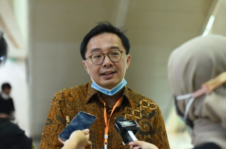 Jaga Keamanan Laut, Komisi I Dukung Bakamla Dipersenjatai