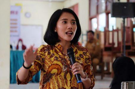Puteri Komarudin: APBN 2021 Instrumen Penting Pulihkan Dampak Covid-19