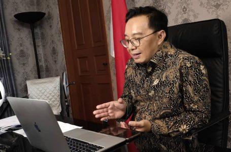 RUU Perlindungan Data Pribadi Ditargetkan Selesai Oktober 2020
