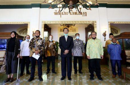 Komisi IX DPR RI Apresiasi Penanganan Covid-19 di Yogyakarta