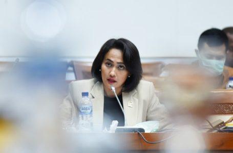 Christina Aryani Soroti Beberapa Poin Krusial RUU PDP
