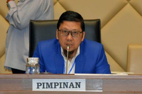 Komisi II Dorong Kementerian PAN-RB Optimalisasi Pemanfaatan Sistem Pemerintahan Berbasis Elektronik