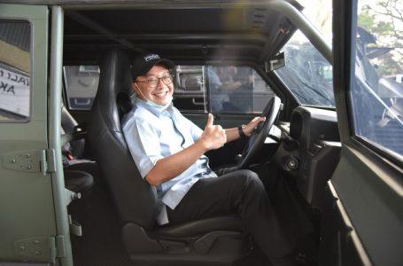 Bobby Rizaldi Minta Kejelasan Teknis Kerja Sama Pindad dengan Para Stakeholder