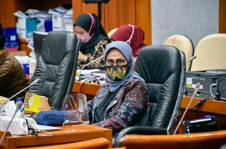 Pemulihan dan Pengembangan Destinasi Prioritas, Hetifah Ingatkan Hak Disabilitas dan Lansia