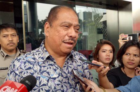 Komisi XI DPR RI Dukung Tim Pemulihan Ekonomi dan Penanganan Corona