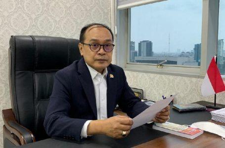 Fraksi Golkar Tepis Tuduhan Hambat RDP Kasus Djoko Tjandra
