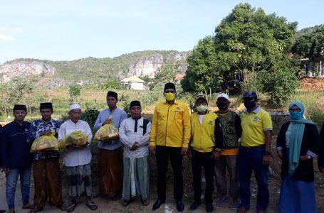 Reses Perorangan Muhammad Ali Ridha: Kami Usulkan Insentif Guru Ngaji