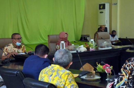 Usulan Bupati Syarif Terhadap Anggota DPR RI saat Reses di Pohuwato