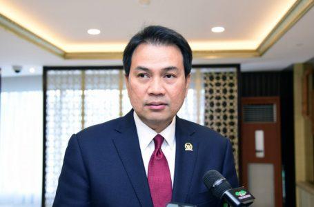 Azis Syamsuddin Apresiasi Langkah KSAD Andika Perkasa Terhadap Prajuritnya