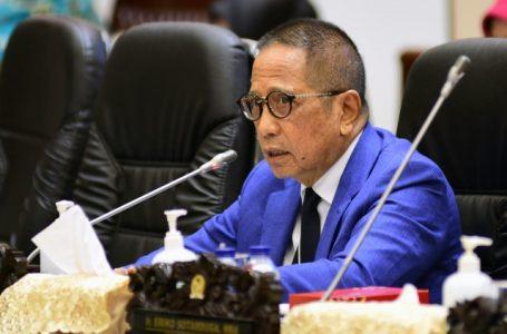 Komisi XI Setujui Rp 43,3 Triliun Anggaran Kemenkeu Tahun 2021