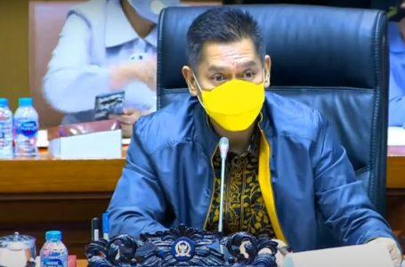 Tok! Komisi III Setujui Usulan Tambahan Anggaran Kemenkum HAM Rp 1,46 T