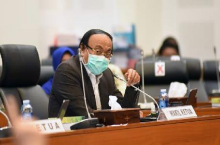 Banggar DPR Rampungkan Pembahasan RAPBN 2021