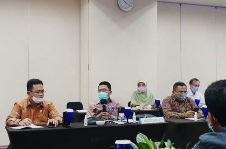 Anggota DPR Nilai Informasi Resesi dari Menkeu Sebuah Keberanian