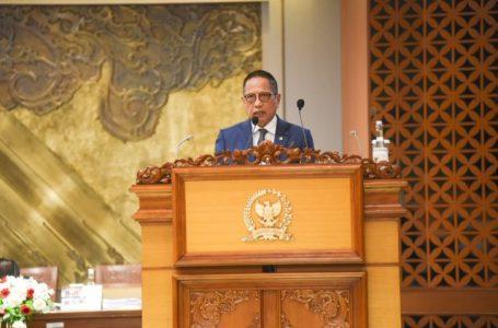 DPR Sahkan RUU Bea Meterai, Tarif Jadi Rp 10.000