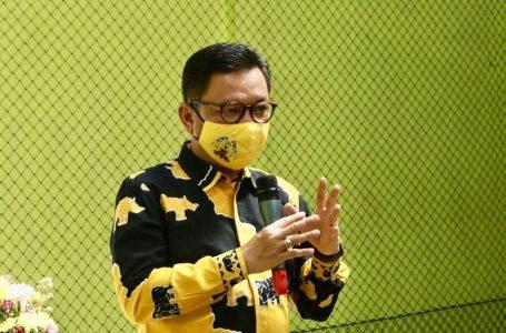 RUU Cipta Kerja Wujudkan Industri Halal di Indonesia