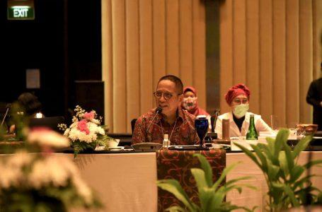 Ketua Komisi XI Dorong Pembangunan Kawasan Ekonomi Jateng