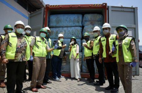 Komisi XI Apresiasi Penataan NLE di Pelabuhan Tanjung Emas Semarang