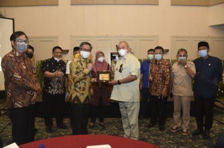 Komisi VII Pantau Kesiapan Pertamina dan PLN Dukung Operasionalisasi Bandara Soetta
