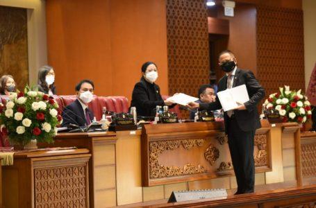 Protokol AFAS Ke-7 Disahkan di Paripurna DPR RI