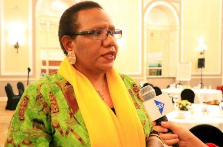 Trifena Tinal: BUMN Masih Kurang Berkontribusi di Papua