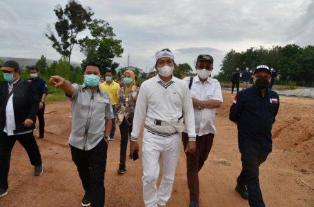 Komisi IV Terima Aspirasi Masyarakat Terkait Pembuangan Limbah Tapioka