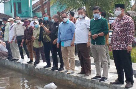 Ichsan Firdaus Dorong Penguatan Karantina untuk Produk Ekspor