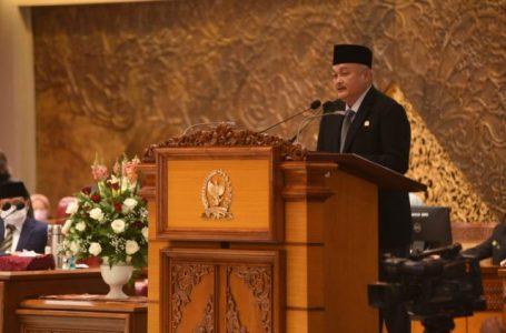Paripurna DPR Setujui Calon Anggota DEN Periode 2020-2025
